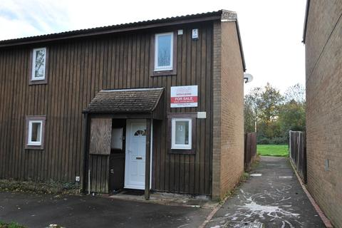 4 bedroom end of terrace house for sale - Brudenell, Orton Goldhay, Peterborough