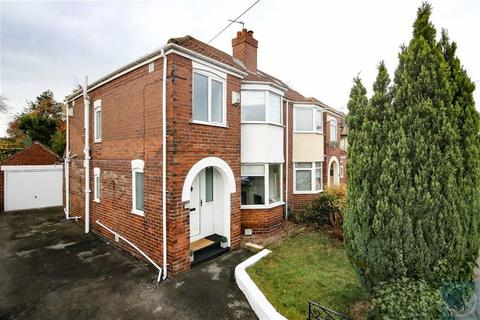 3 bedroom semi-detached house for sale - Gledhow Park Avenue, Chapel Allerton, LS7