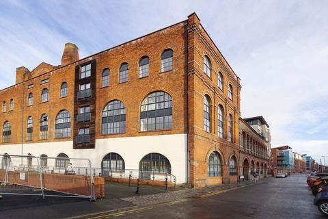 1 bedroom apartment for sale - Old Bread Street, Bristol, BS2 0FF