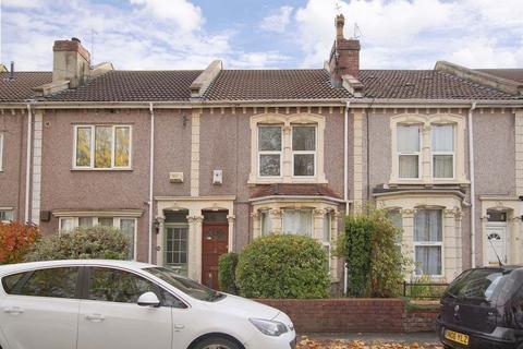 2 bedroom terraced house for sale - Victoria Avenue, Bristol