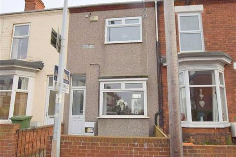 3 bedroom terraced house for sale - Bentley Street, Cleethorpes, North East Lincolnshire