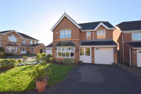 4 bedroom house for sale - Newmarch Court, Scartho Top, North East Lincolnshire