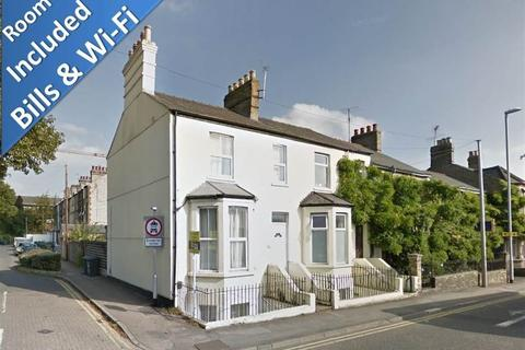 1 bedroom house share to rent - Victoria Road