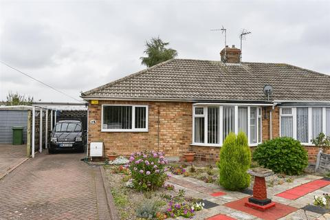 2 bedroom semi-detached bungalow for sale - Ash Close, Stockton Lane, York