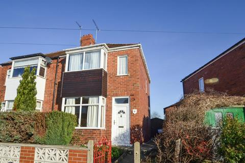 2 bedroom semi-detached house for sale - Langholme Drive, Boroughbridge Road, York
