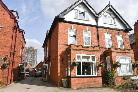 5 bedroom semi-detached house for sale - Fulford Road, Fulford, York