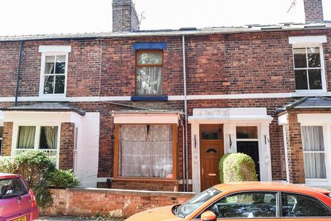 3 bedroom terraced house for sale - Longfield Terrace, Bootham, York