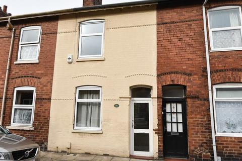 2 bedroom terraced house to rent - Rose Street, York