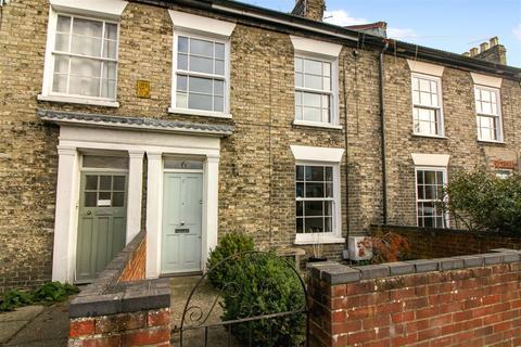4 bedroom terraced house for sale - Alexandra Road, Norwich, NR2