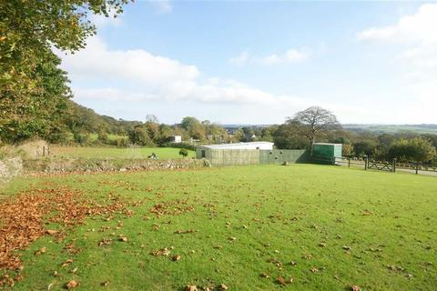 Land for sale - School Hill, High Street, St Austell, Cornwall, PL26