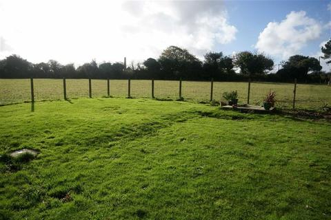 Land for sale - Goonearl, Scorrier, Redruth, Cornwall, TR16