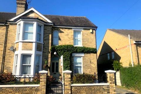 4 bedroom semi-detached house to rent - Malling Road, Snodland