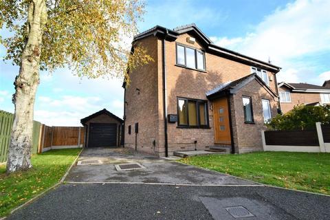 2 bedroom semi-detached house for sale - Wolfreton Crescent, Swinton, Manchester