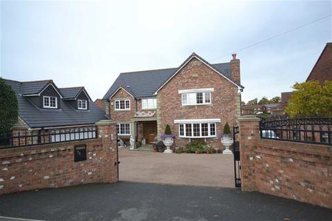 4 bedroom detached house for sale - Wakefield Road, Swillington, Leeds, LS26