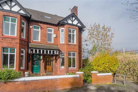 4 bedroom semi-detached house for sale - Totnes Road, Chorlton
