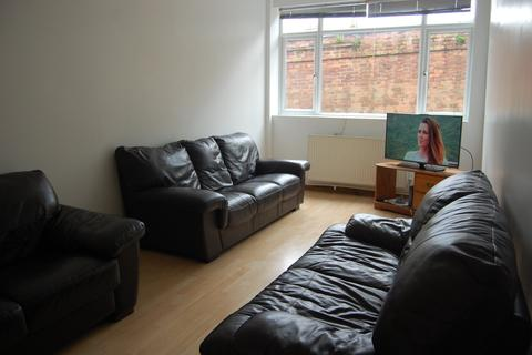7 bedroom house to rent - WARD STREET, DERBY,