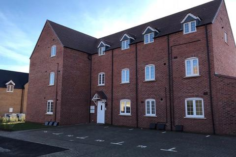 2 bedroom apartment for sale - The Oaks, Bicester