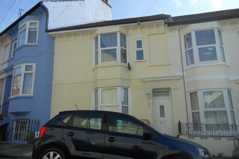 2 bedroom house to rent - St Leonards Road, Brighton