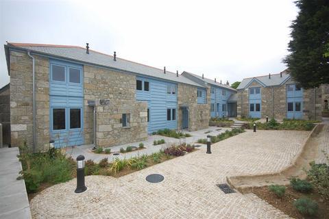 1 bedroom semi-detached house for sale - The Old School Yard, Shute Hill, Helston