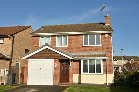 4 bedroom detached house for sale - Blanford Gardens, West Bridgford, Nottingham