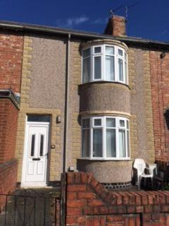 3 bedroom terraced house to rent - Ariel Street, Ashington