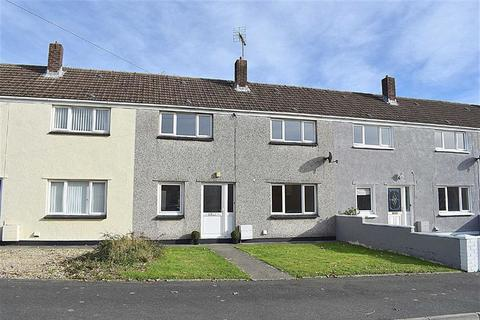 3 bedroom terraced house for sale - Furzy Park, Haverfordwest