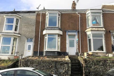 4 bedroom terraced house for sale - Malvern Terrace, Swansea, SA2