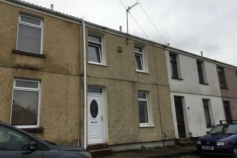 3 bedroom terraced house for sale - Grenfell Town, Swansea, SA1