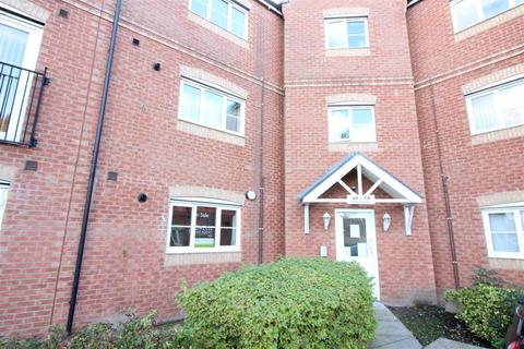 2 bedroom flat for sale - Redhill Park, Hull