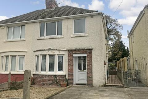 3 bedroom house to rent - Tanyrallt Avenue, Litchard, Bridgend, CF31 1PQ