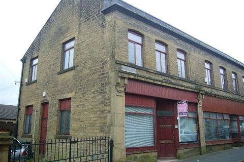 1 bedroom apartment to rent - Flat 6, 33 Market street, Thornton, BD13 3HP