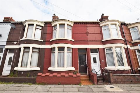 3 bedroom terraced house for sale - Wellbrow Road, Liverpool