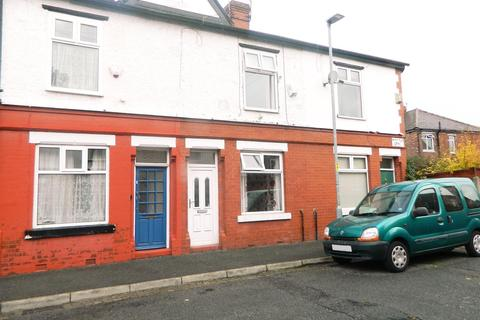 2 bedroom terraced house to rent - Mayfield Grove, Manchester