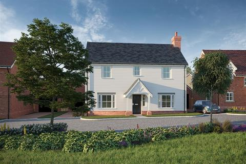 4 bedroom detached house for sale - Tulip, Plot 6, Latchingdon Park, Latchingdon, Essex