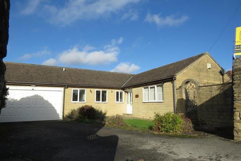 4 bedroom bungalow for sale - Chantrey Croft Matthews Lane Norton Sheffield