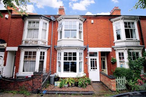 3 bedroom terraced house for sale - Harrow Road, West End, Leicester