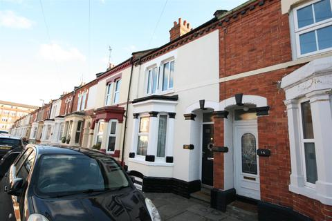 2 bedroom terraced house for sale - Turner Street, Northampton