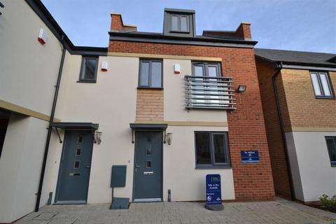 3 bedroom house to rent - Bayleaf Avenue, Hampton Vale, Peterborough