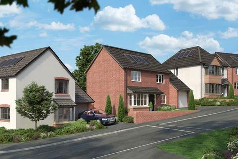 4 bedroom detached house for sale - Plot 11 Elm Walk, Portishead
