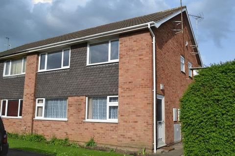 2 bedroom apartment to rent - Bijou Court, Kingsholm