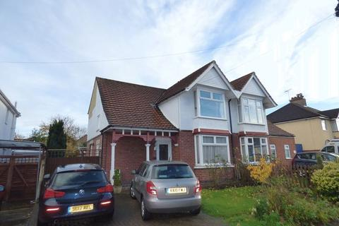 3 bedroom semi-detached house for sale - Podsmead Road, Gloucester