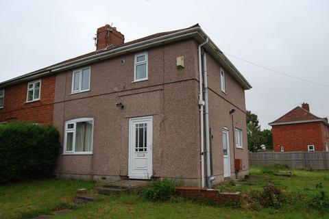 4 bedroom semi-detached house to rent - Dorchester Road, Bristol