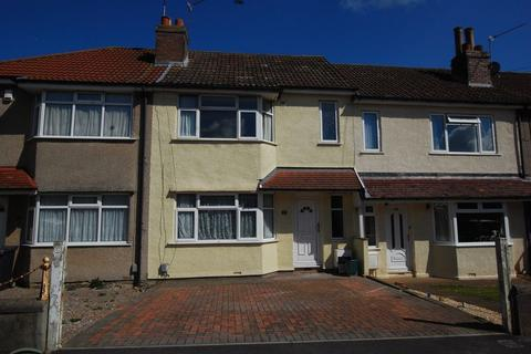 4 bedroom terraced house to rent - Wallscourt Road South, Bristol