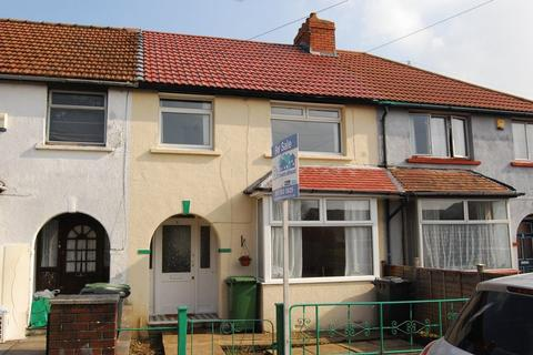 3 bedroom terraced house to rent - Eighth Avenue, Bristol