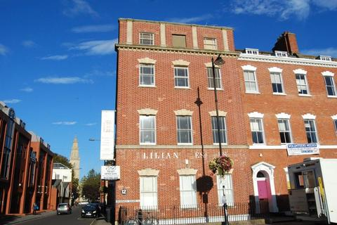 1 bedroom apartment to rent - One bed GFF period apartment, Brunswick Square, Bristol