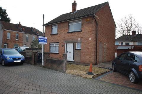 4 bedroom detached house to rent - Tyler Street, Bristol