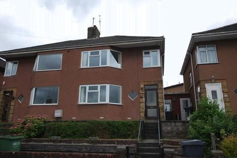 4 bedroom semi-detached house to rent - Glebelands Road, Bristol