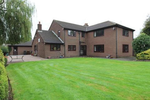 5 bedroom detached house for sale - Draycott Road, Tean