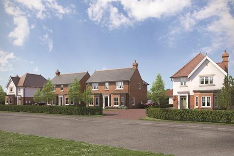 4 bedroom detached house for sale - Plot 3 Norwood Place, Mistley, Manningtree