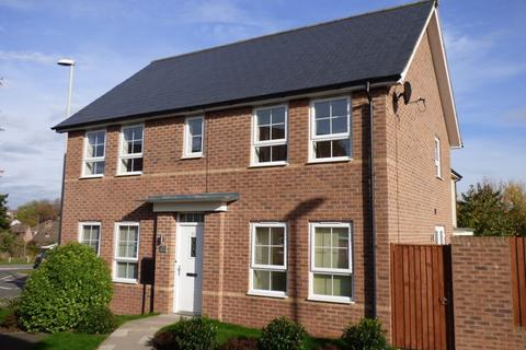 4 bedroom detached house for sale - Farnborough Close Kingsway, Gloucester